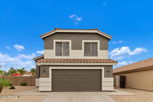 14816 W Ely Drive, Surprise, AZ 85374 (MLS #6289334) :: The Riddle Group