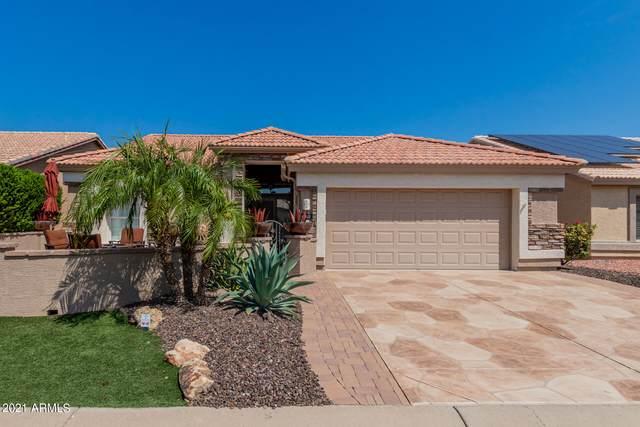 15394 W Verde Lane, Goodyear, AZ 85395 (MLS #6289364) :: Executive Realty Advisors