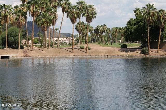 6643 W Monona Drive, Glendale, AZ 85308 (MLS #6289376) :: West USA Realty