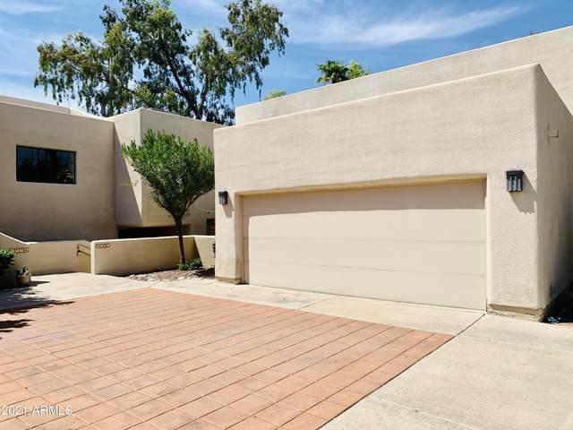 6152 N 29TH Street, Phoenix, AZ 85016 (MLS #6289420) :: Executive Realty Advisors