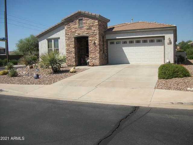 4016 E Sourwood Drive, Gilbert, AZ 85298 (MLS #6289427) :: Yost Realty Group at RE/MAX Casa Grande