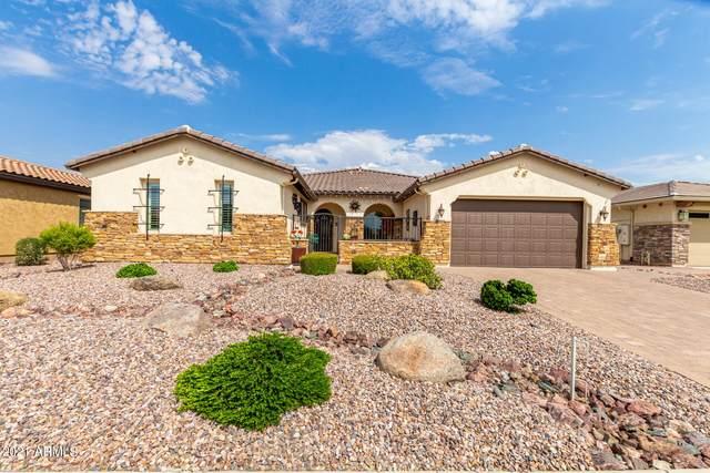 14892 W Aldea Drive N, Litchfield Park, AZ 85340 (MLS #6289463) :: Klaus Team Real Estate Solutions