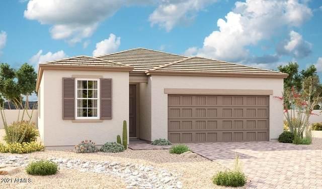 1602 W Toltec Drive, Coolidge, AZ 85128 (MLS #6289467) :: Elite Home Advisors
