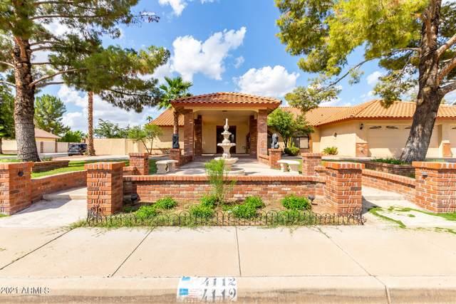 4112 W Paradise Lane, Phoenix, AZ 85053 (MLS #6289468) :: Elite Home Advisors