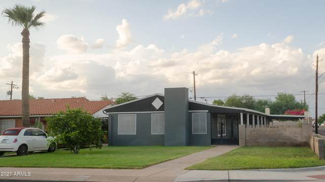 702 W Vernon Avenue, Phoenix, AZ 85007 (MLS #6289470) :: Service First Realty
