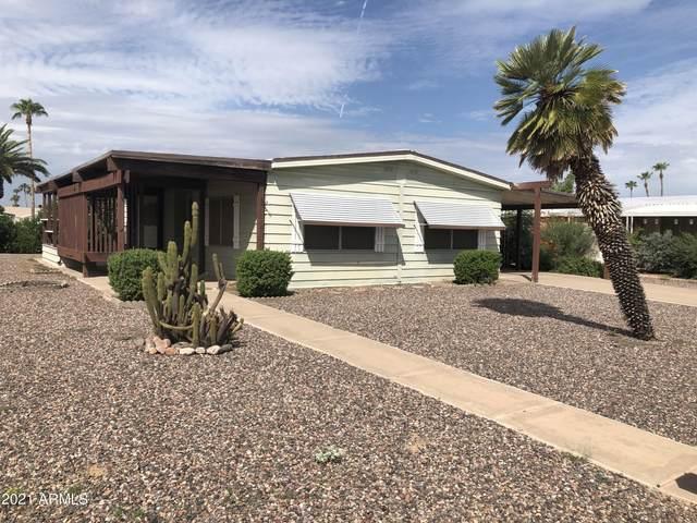 8914 E Olive Lane S, Sun Lakes, AZ 85248 (MLS #6289489) :: Arizona 1 Real Estate Team
