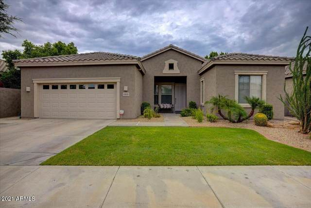 4809 E Wagoner Road, Scottsdale, AZ 85254 (MLS #6289503) :: My Home Group