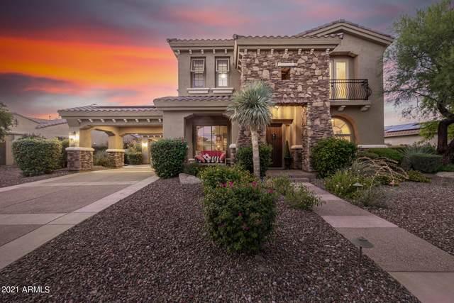 12406 W Morning Vista Lane, Peoria, AZ 85383 (MLS #6289510) :: Elite Home Advisors