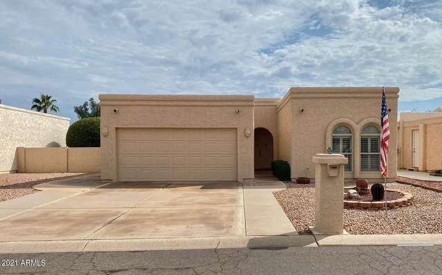 9308 E Olive Lane N, Sun Lakes, AZ 85248 (MLS #6289518) :: Elite Home Advisors