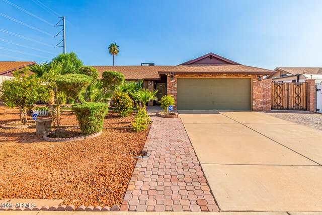 6709 W Sierra Street, Peoria, AZ 85345 (MLS #6289519) :: Elite Home Advisors