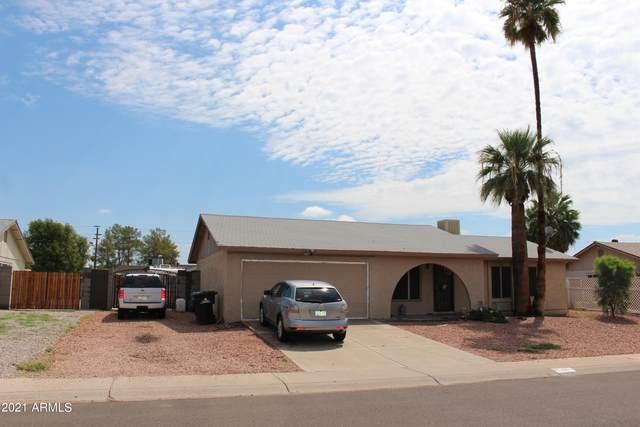 16813 N 47TH Drive, Glendale, AZ 85306 (MLS #6289537) :: Elite Home Advisors