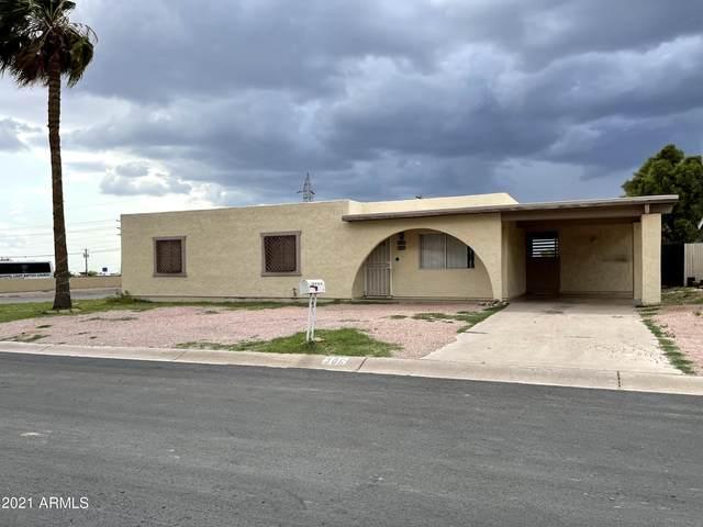 306 N 100th Place, Mesa, AZ 85207 (MLS #6289546) :: Yost Realty Group at RE/MAX Casa Grande