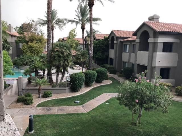 9600 N 96TH Street #204, Scottsdale, AZ 85258 (MLS #6289558) :: The Ellens Team