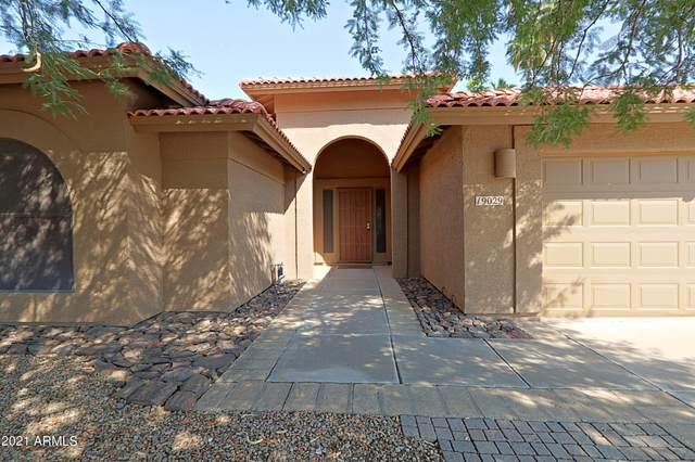 19029 N 41ST Place, Phoenix, AZ 85050 (MLS #6289560) :: Synergy Real Estate Partners