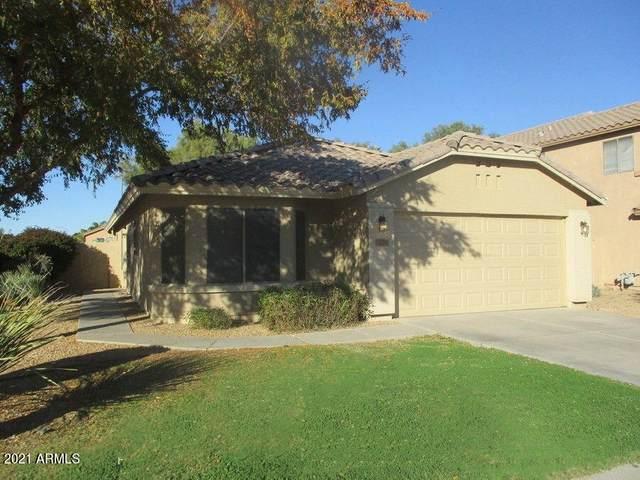 5170 W Campo Bello Drive, Glendale, AZ 85308 (MLS #6289562) :: Klaus Team Real Estate Solutions