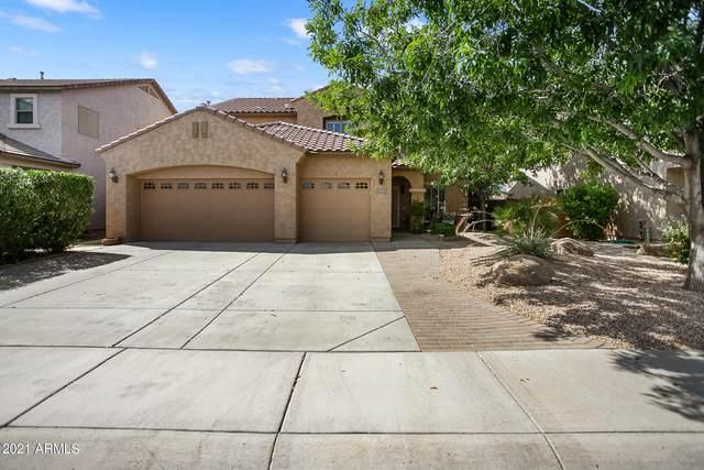 26001 W Tonopah Drive, Buckeye, AZ 85396 (MLS #6289583) :: Yost Realty Group at RE/MAX Casa Grande