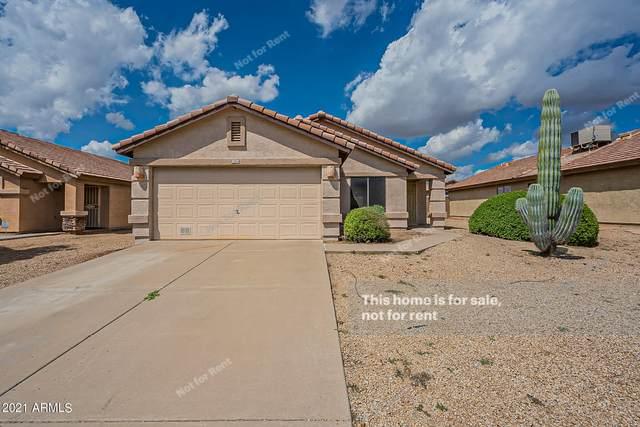 1034 E Pima Avenue, Apache Junction, AZ 85119 (MLS #6289584) :: Elite Home Advisors