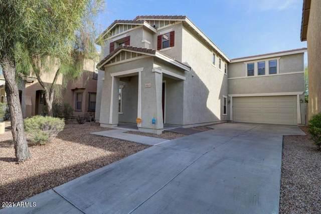 8511 N 64TH Avenue, Glendale, AZ 85302 (MLS #6289614) :: Elite Home Advisors