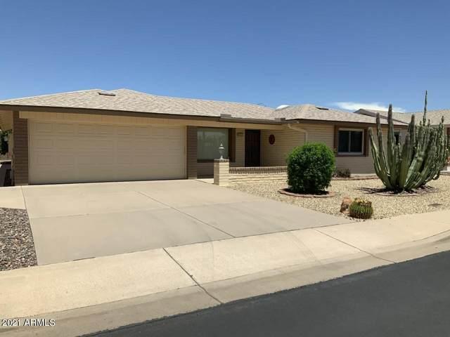 8112 E Monte Avenue, Mesa, AZ 85209 (MLS #6289628) :: Elite Home Advisors