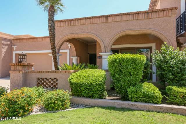 7737 N Via Camello Del Sur N, Scottsdale, AZ 85258 (MLS #6289641) :: Long Realty West Valley