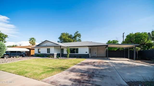 8059 E Cambridge Avenue, Scottsdale, AZ 85257 (MLS #6289648) :: Elite Home Advisors