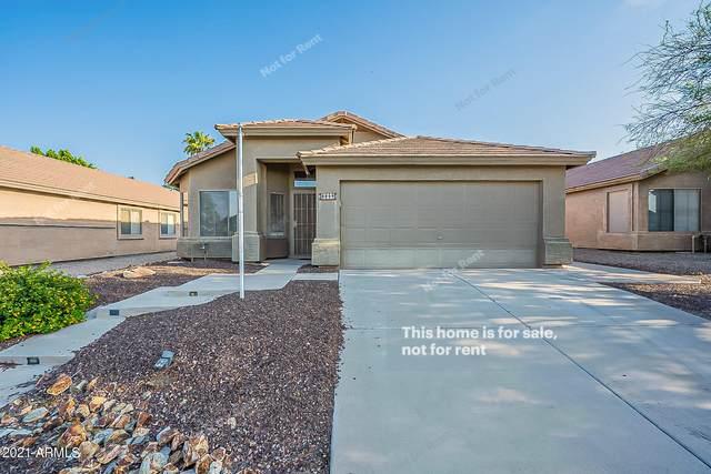8844 E Colby Circle, Mesa, AZ 85207 (MLS #6289685) :: Conway Real Estate
