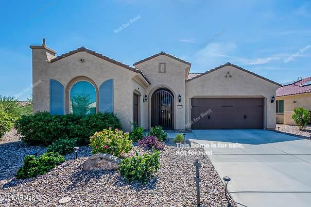 4178 N Presidio Drive, Florence, AZ 85132 (MLS #6289689) :: Elite Home Advisors