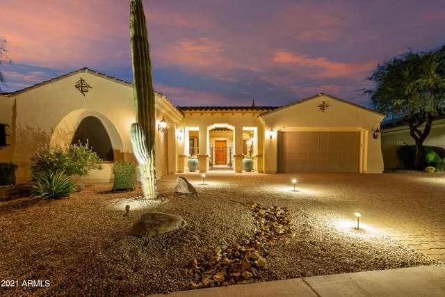 12666 S 179th Drive, Goodyear, AZ 85338 (MLS #6289713) :: Hurtado Homes Group