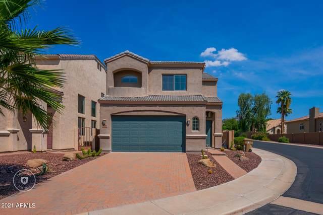 8137 N 13TH Place, Phoenix, AZ 85020 (MLS #6289716) :: Elite Home Advisors
