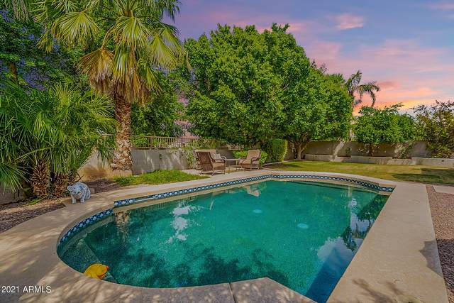 2692 S Beverly Place, Chandler, AZ 85286 (MLS #6289723) :: Klaus Team Real Estate Solutions