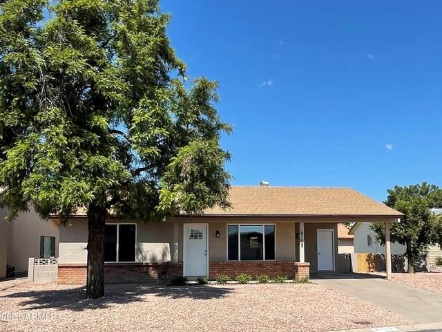 8108 E Emelita Court, Mesa, AZ 85208 (MLS #6289729) :: Klaus Team Real Estate Solutions