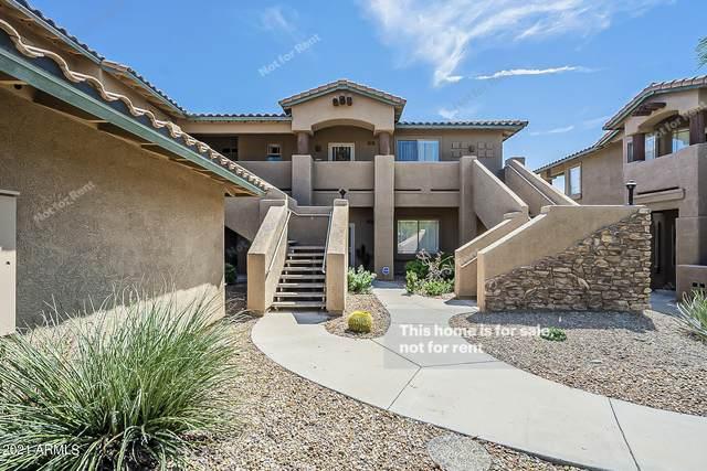 11500 E Cochise Drive #2050, Scottsdale, AZ 85259 (MLS #6289730) :: Arizona Home Group