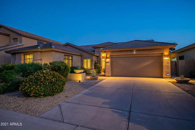 5117 E Phelps Road, Scottsdale, AZ 85254 (MLS #6289741) :: Hurtado Homes Group