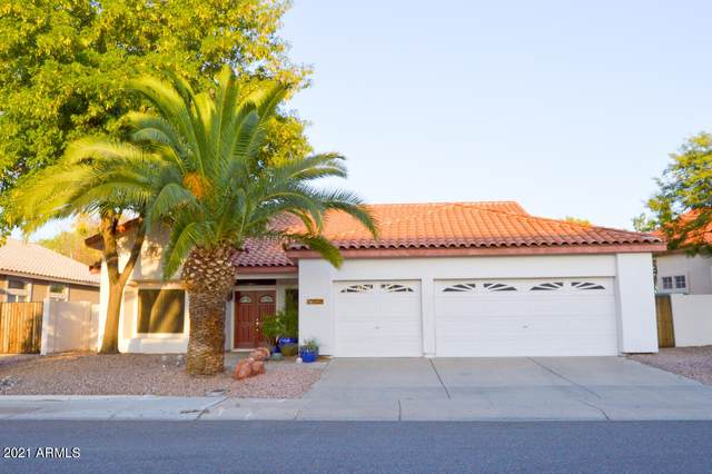 19831 N 69TH Avenue, Glendale, AZ 85308 (MLS #6289758) :: West USA Realty