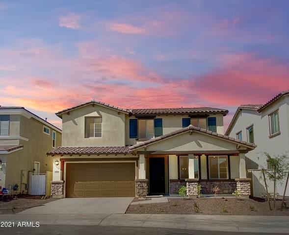 19700 W Campbell Avenue, Litchfield Park, AZ 85340 (MLS #6289766) :: Hurtado Homes Group