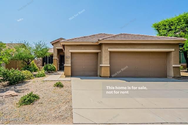 41202 N Majesty Way, Anthem, AZ 85086 (MLS #6289778) :: Maison DeBlanc Real Estate