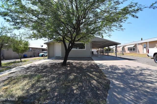 672 S 93RD Way, Mesa, AZ 85208 (MLS #6289779) :: Klaus Team Real Estate Solutions