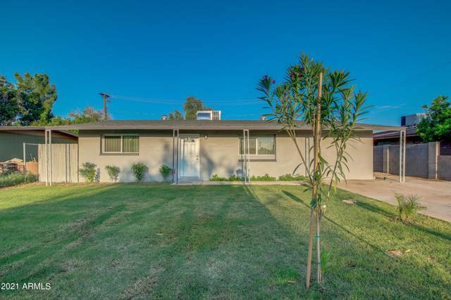 2929 S Albert Avenue, Tempe, AZ 85282 (MLS #6289788) :: NextView Home Professionals, Brokered by eXp Realty