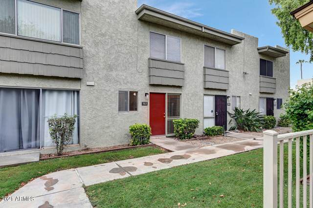 4620 N 68th Street #163, Scottsdale, AZ 85251 (MLS #6289814) :: Zolin Group