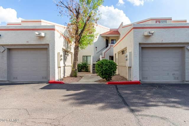 835 N Granite Reef Road #11, Scottsdale, AZ 85257 (MLS #6289824) :: West Desert Group | HomeSmart