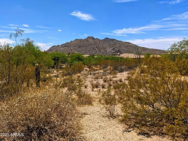 37146 N Granite Creek Lane, Carefree, AZ 85377 (MLS #6289832) :: The Dobbins Team