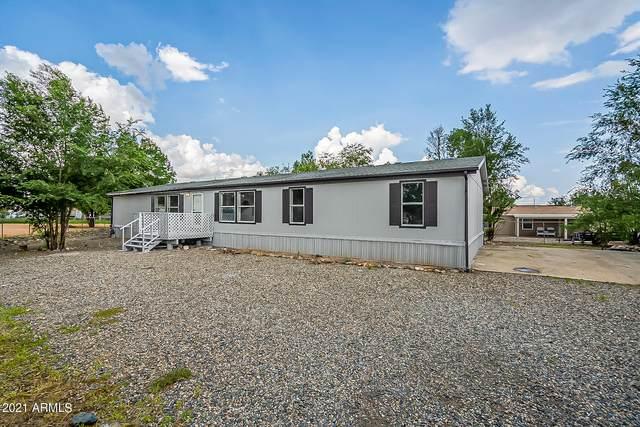 7700 E Thelma Drive, Prescott Valley, AZ 86314 (MLS #6289835) :: Yost Realty Group at RE/MAX Casa Grande