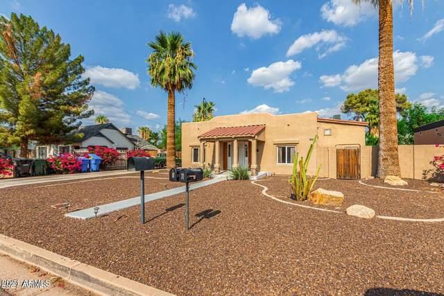 2209 N 25TH Place, Phoenix, AZ 85008 (MLS #6289840) :: ASAP Realty