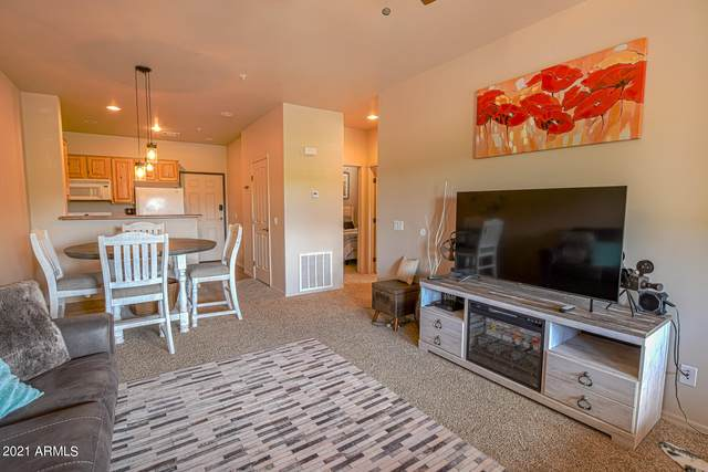 2355 Quarter Horse Trail #242, Overgaard, AZ 85933 (MLS #6289841) :: Long Realty West Valley