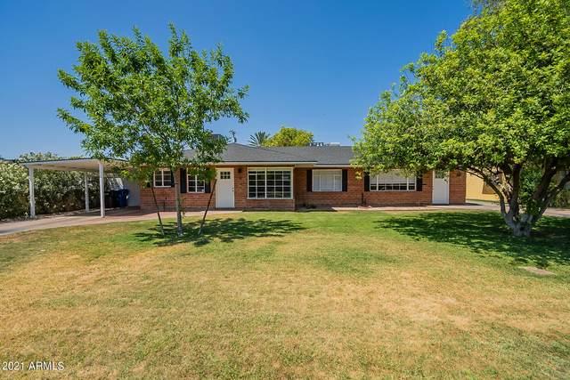 16 E Colter Street, Phoenix, AZ 85012 (MLS #6289842) :: Elite Home Advisors