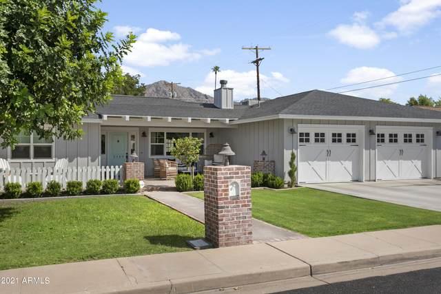 5140 E Weldon Avenue, Phoenix, AZ 85018 (MLS #6289858) :: Yost Realty Group at RE/MAX Casa Grande