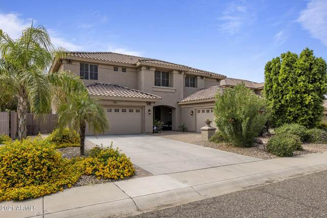 2341 W Andrea Drive, Phoenix, AZ 85085 (MLS #6289859) :: Elite Home Advisors