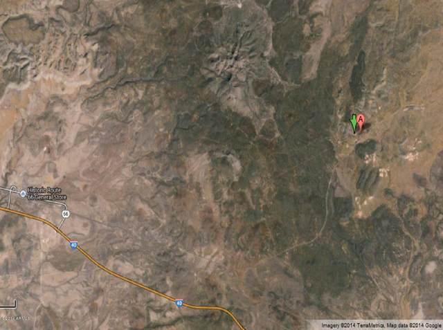 Lot 929 Westwood Ranches, Seligman, AZ 86337 (MLS #6289861) :: Klaus Team Real Estate Solutions