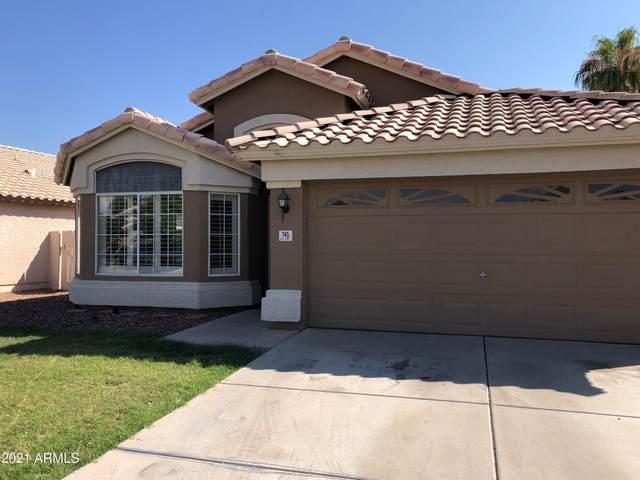 745 E Gail Drive, Chandler, AZ 85225 (MLS #6289869) :: Yost Realty Group at RE/MAX Casa Grande