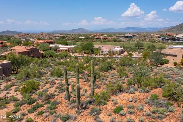 10687 E Cinder Cone Trail, Scottsdale, AZ 85262 (MLS #6289888) :: Klaus Team Real Estate Solutions